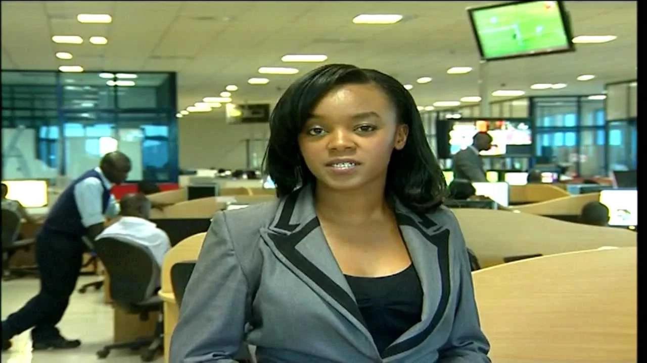 Edith Kimani aanza kazi mpya, lakini baadhi ya watu hawajafurahi