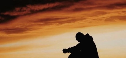 Sinners' prayer for forgiveness