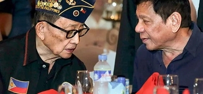 LOOK! 50 congressmen from Mindanao meet with the President