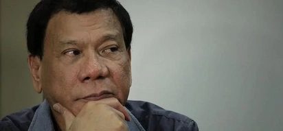 Duterte to critics: 'How stupid you are'