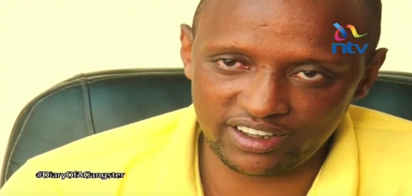 A Kayole gangster gives chilling details of the Gaza gang and names 2 politicians who 'fund' them
