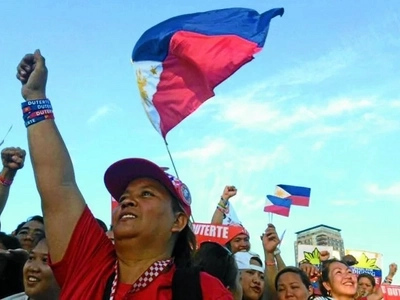 5 reasons why there are many Duterte supporters online
