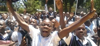 This is the best news for 2016 KCSE candidates who missed university slots