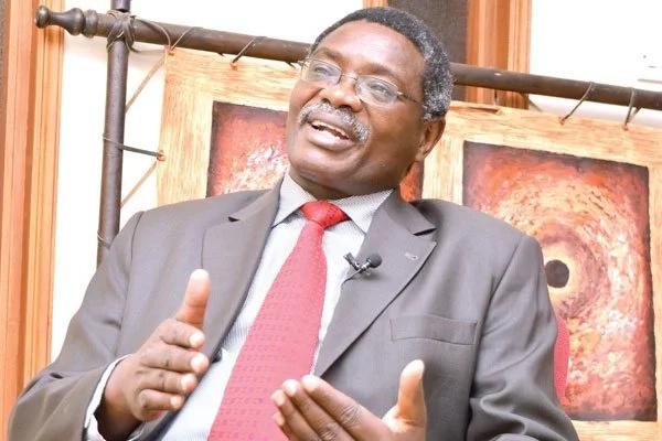 Wakuu wa makanisa wawasilisha ujumbe mkali kuhusu IEBC