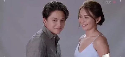 Daniel Padilla calls Kathryn Bernardo 'Misis Ko' and she can't stop laughing