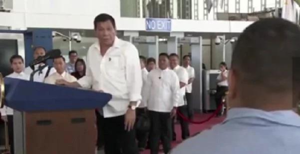 Duterte-angry