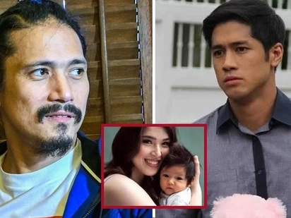 Abot-kamay na pagtatagpo! Kylie Padilla's hopeful face says Aljur-Robin face to face meeting may just be around the corner!