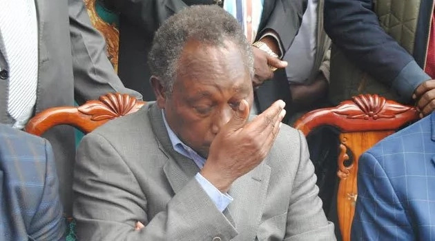 Days after Gachagua's burial, new Nyeri governor makes surprising move