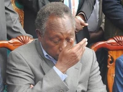 Gavana mpya wa Nyeri ASHITAKIWA siku chache baada ya kuingia uongozini