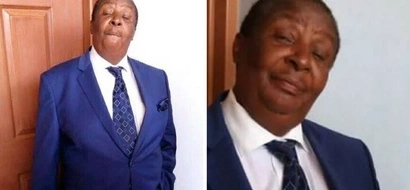 Kenyans mercilessly mock SECRET son of late Ntimama
