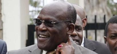 Seneta Johnstone Muthama ashambuliwa vikali kwa kudai kuwa na nia ya kuwania ugavana katika kaunti nyingine