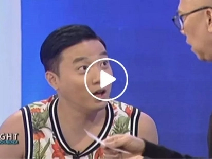 Ryan Bang's fast talk with Boy Abunda is the cutest and the most hilarious interview ever