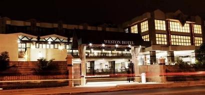 Please Don't Demolish Us, Weston Hotel Begs