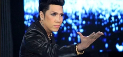 Vice Ganda admits to courting a girl