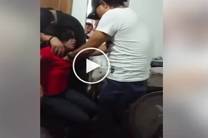 Look how this woman was 'exorcised' by ulbularyo