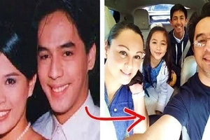 Whatever happened to Bojo Molina? The 'Gimik' star found heaven in Guam with his successful career & his awesome family life!