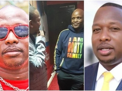 Dear Mike Sonko....comedian Jalang'o pens a heartfelt letter to new Nairobi governor