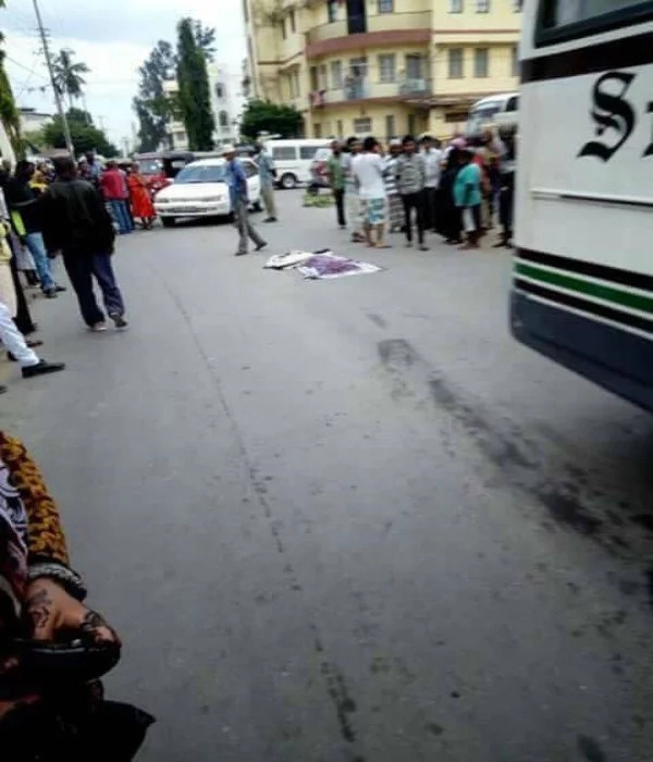 DPP Keriako Tobiko and NTSA crack the whip on St. Augustine after its school bus crushed one of its pupils to death