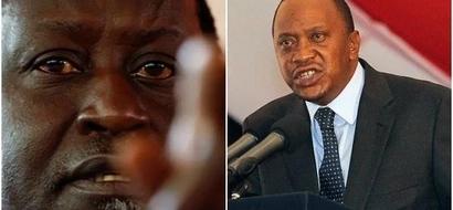 Jubilee wanapanga kuiba kura na ushahidi mkubwa ninao - Raila Odinga