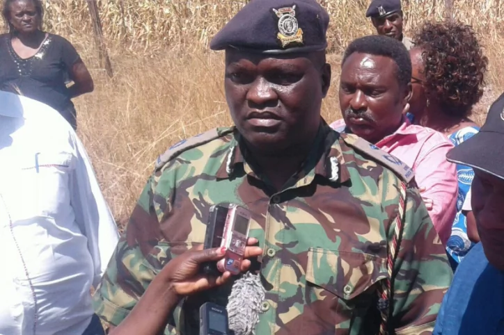 Woman killed after confronting herders who invaded her land in Juja