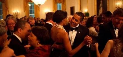 Barack Obama asherehekea siku ya kuzaliwa ya mkewe, Michelle, kwa namna ya kipekee