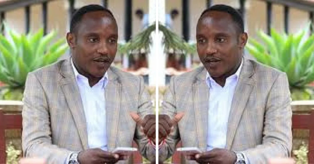 Jubilee gubernatorial aspirant defects hours to highly contested nomination