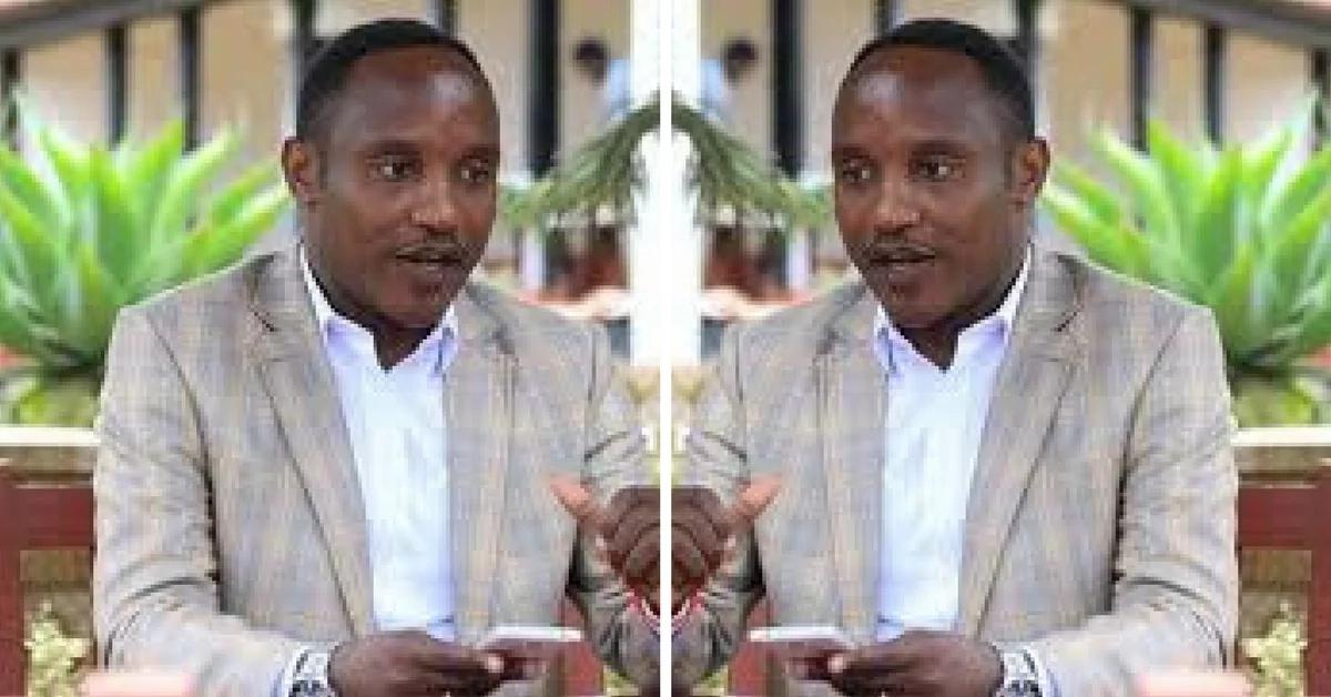 Mwiba wa kushiriki MCHUJO Jubilee wamwogofya mwaniaji UGAVANA ambaye sasa amehama