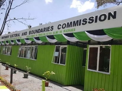 Another of Raila Odinga's stronghold disrupts IEBC training causing panic