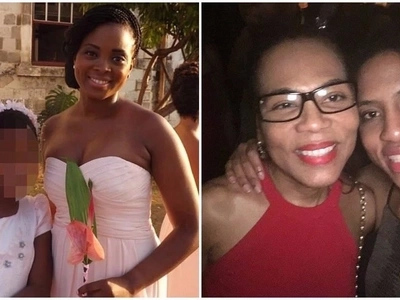 Bride sues airline for Ksh340m claiming flight attendant intentionally stained her wedding gown