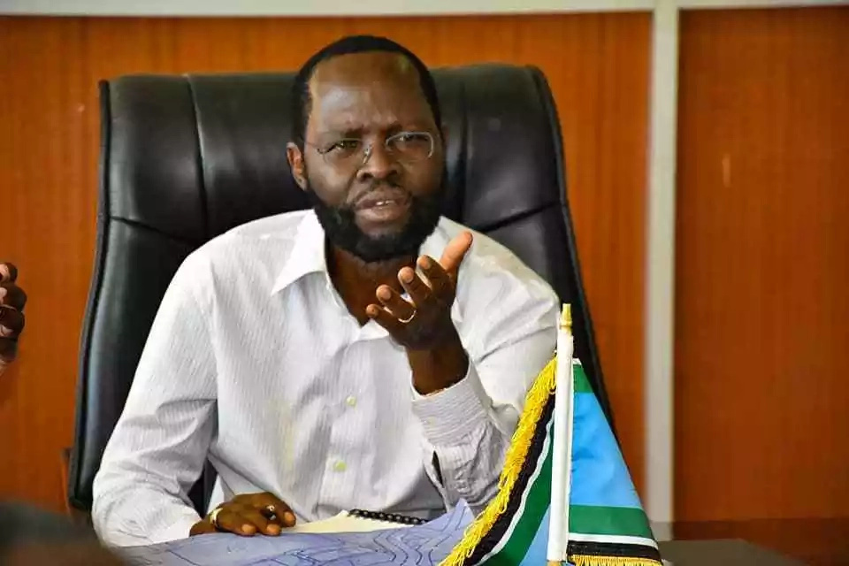 Kisumu governor's political career hangs in balance after IEBC admitted to error's in declaring him winner
