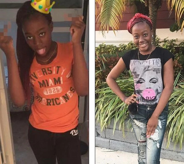Girl, 14, kills herself, livestreams it for 2 hours on Facebook (photos)