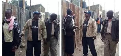 Mwanamke amwagilia mumewe maji moto kwa kula OMENA bila ruhusa (picha)