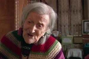 La persona más vieja del mundo cumple 117! En su honor, 5 secretos para la longevidad
