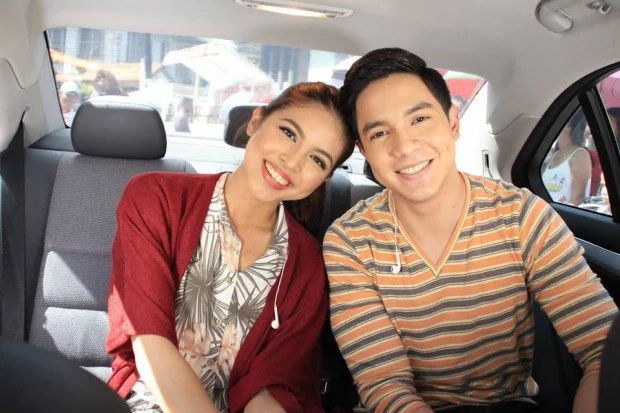 Aldub blockbuster movie 'Imagine You and Me' earns P120M