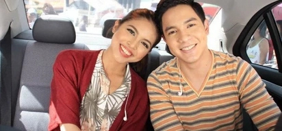 LOOK! AlDub on work with Kris Aquino: 'Why not?'