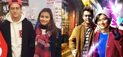 Inggit much! Liza Soberano and Enrique Gil on cloud nine during their South Korea trip