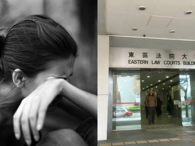 What this Pinay domestic helper in Hong Kong did to lose her job is truly disturbing
