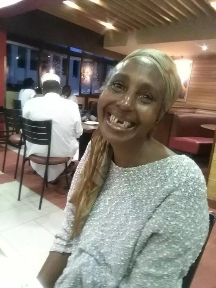 Divorced after 18 years: Kenyan woman re-unites with her family long after they thought she was dead