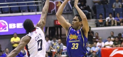 Rookie Teammate May Be the Next De Ocampo