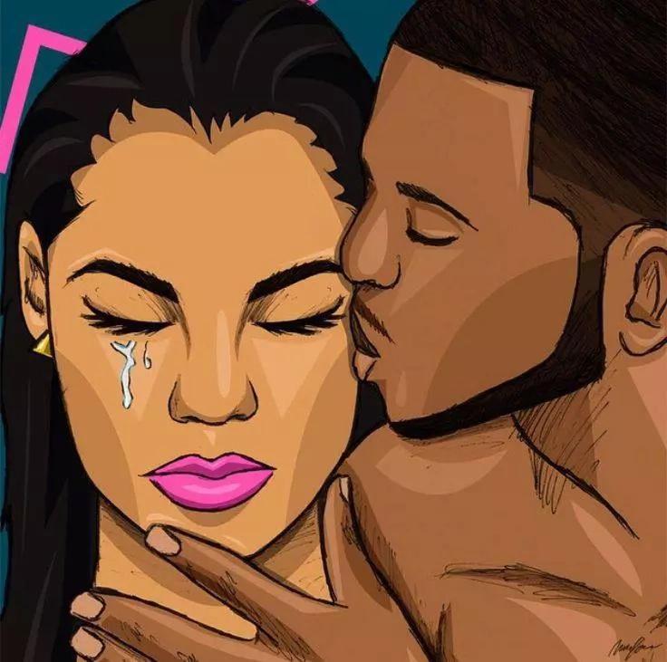Ten commandments that will strengthen your marriage
