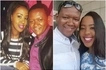 Governor Alfred Mutua and his HOT wife go 'ga ga' over each other in London