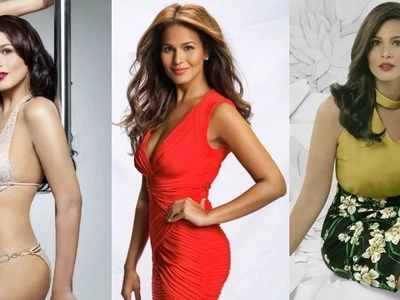 Iza Calzado on becoming a mother: 'I've decided to leave it up to God'