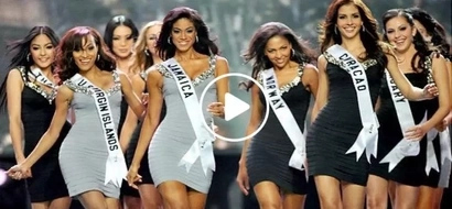 Netizen's prediction on what song will be used in Miss Universe 2016 opening number got us laughing