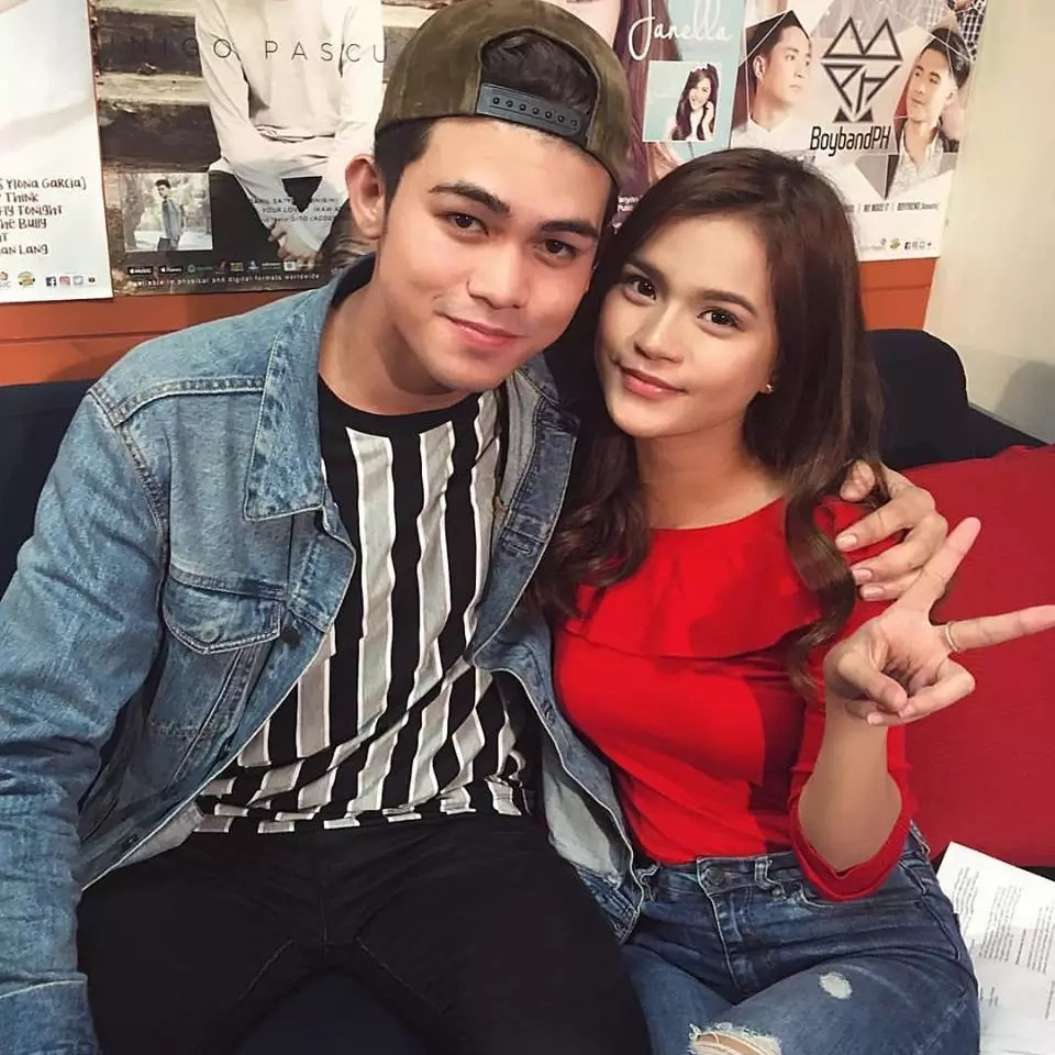 What is the real score between Iñigo Pascual and Maris Racal? May romansang nagaganap?