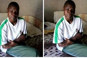 HEARTBREAKING messages from Kenyans asking for the government to help Congestina Achieng