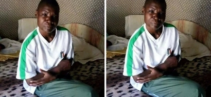 Former boxing champion CONJESTINA found after escaping from Mathari hospital