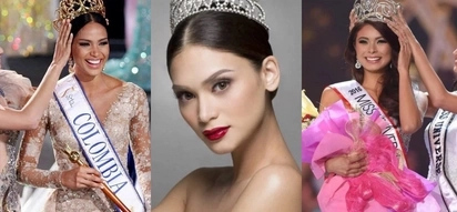 Reigning beauty queen Pia Wurtzbach drops hints on who could possibly be the next Miss Universe
