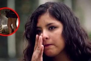 Esta joven fue violada más de 43 mil veces por 30 hombres cada día
