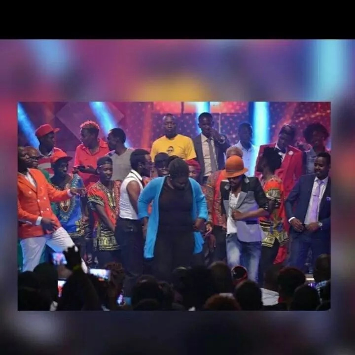 Revealed: The evolution of Kenyan comedy and how Churchill show came to be