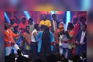 NTV and Churchill show mourning after member loses beloved dad